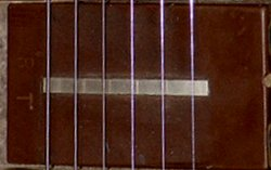 click to go to the acrylic guitar pickup pages